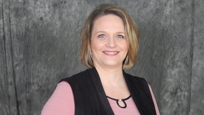 Johanna Mattson became the new human resources director for Benton County in April.