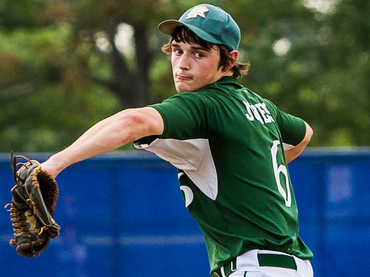 Wauwatosa West senior pitcher Austin Jones was named the NOW All-Suburban Player of the Year, a couple weeks after being named the state's top player.