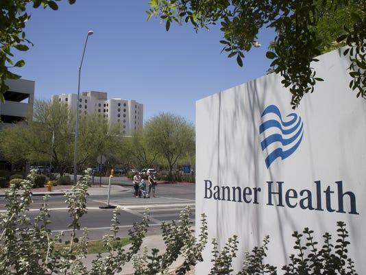 Banner Health restructuring