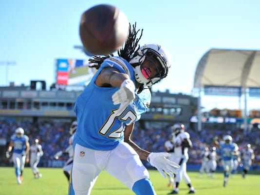 NFL: Denver Broncos at Los Angeles Chargers