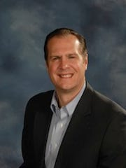 Randy Speck, superintendent of the Madison District