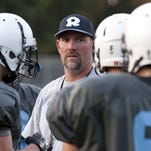 Redwood head coach Shaun Ball looks to direct the Rangers to another Central Section Division II playoff appearance.