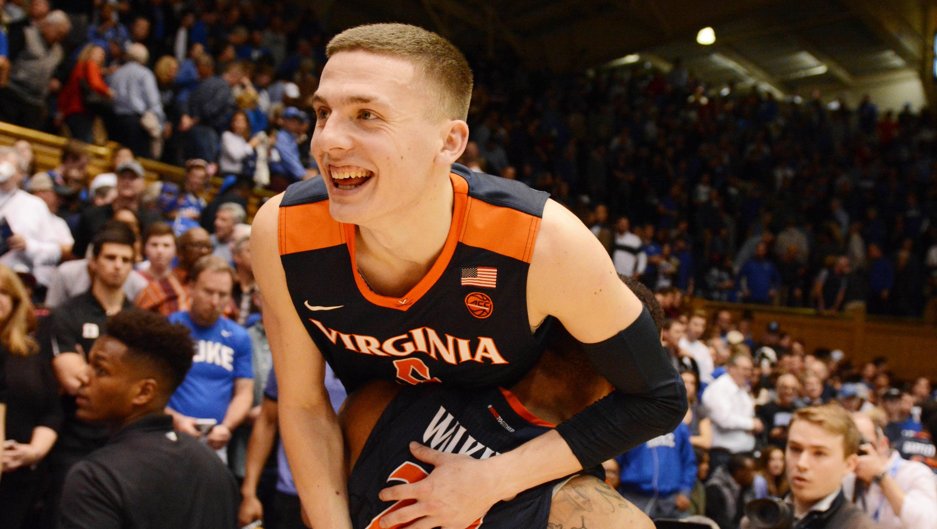 Virginia is dominating the ACC, but what's its NCAA ...