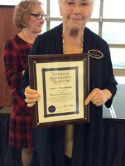Ann Marshbanks, Realtor Emeritus