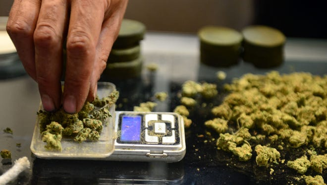 Longtime Circuit Judge Marcus Gordon said Wednesday that he predicts marijuana will be legalized in Mississippi within the next decade.