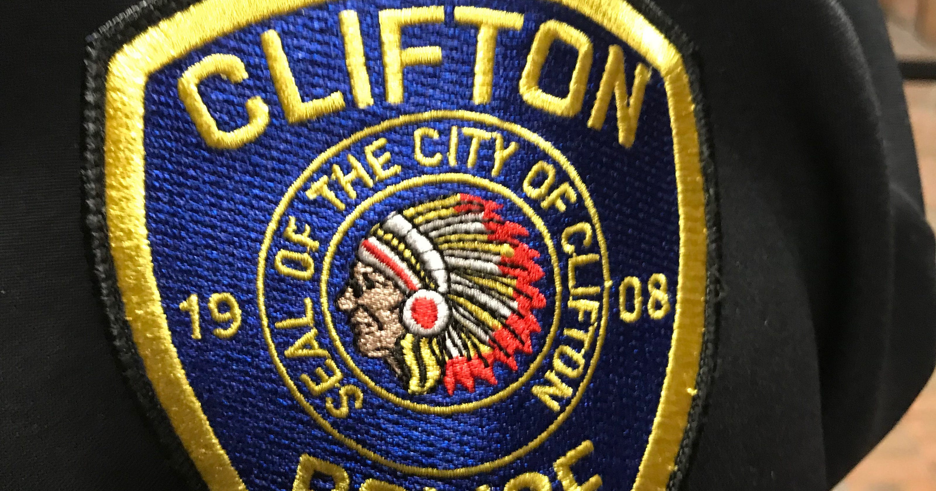 Clifton NJ chief, city harassed cop over military service