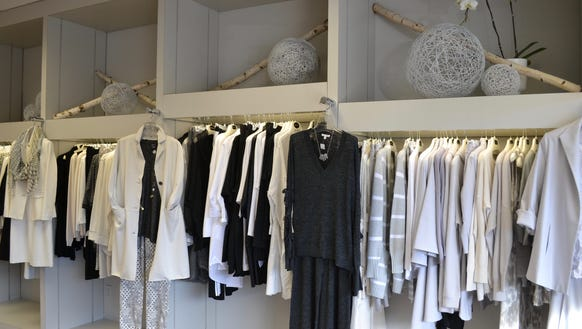 Women's clothing boutique Silver Fox has a new owner.
