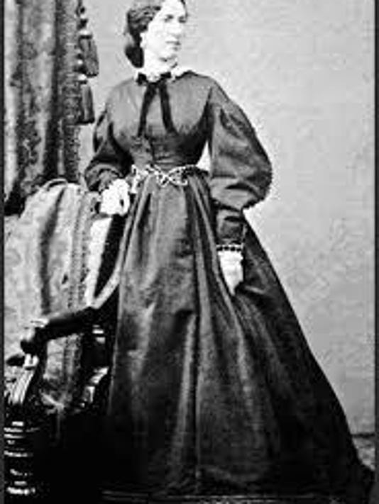 Mary Overall picture