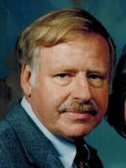 James F. Burns  Retired professor  University of Florida