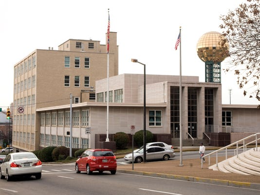 Knoxville old Supreme-Court