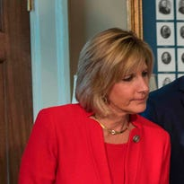 Rep. Claudia Tenney: Many mass murderers 'end up being Democrats'