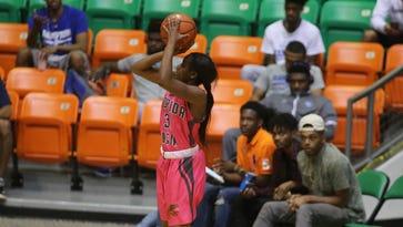 FAMU women continue improvement  with win over Hampton