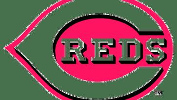 Reds Caravan visits Eastland Mall Friday