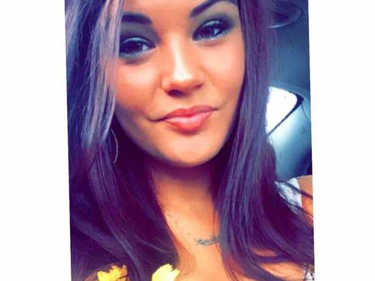 Chelsie Lynn Kirschten