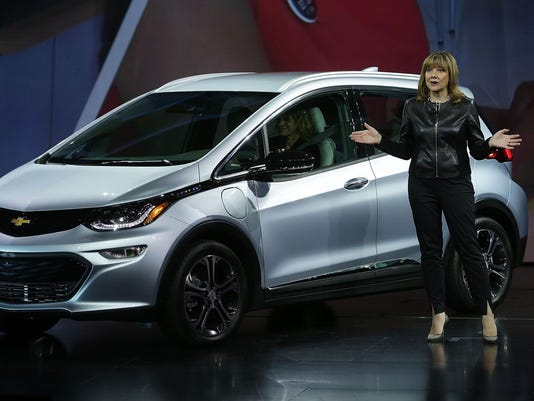 FILE: GM Doubles Profits