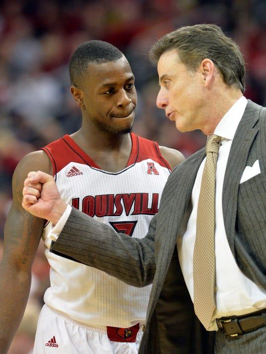 AP  Louisville Jones Basketball