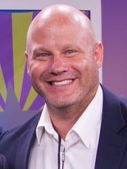Matt Jette is  a perennial Arizona political candidate