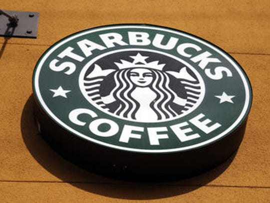 """Letter writer: """"I can say that I have visited a LOT of Starbucks in our state and I have never met a Starbucks employee who didn't make me smile."""""""