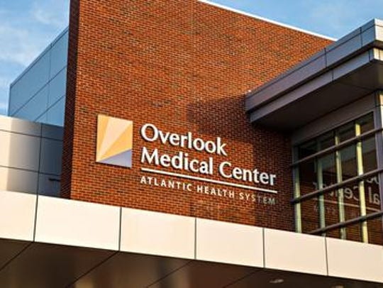 Overlook Medical Center is located at 99 Beauvoir Ave.