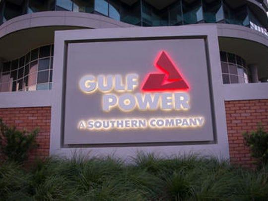 Gulf Power.