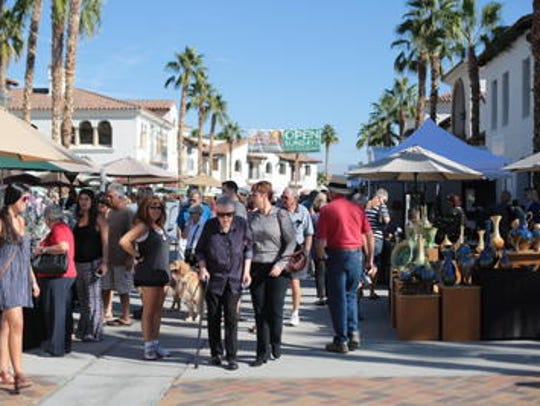 La Quinta and SunLine Transit Agency are working together on a proposal to bring a hop-on, hop-off shuttle service to the city that would loop the city, getting residents and visitors to shopping, dining and entertainment destinations with stops along Highway 111, Old Town La Quinta and other points of interest.
