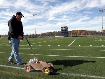 Mahopac High School will host the 2016 Section 1 football championship games on Nov. 4-5.