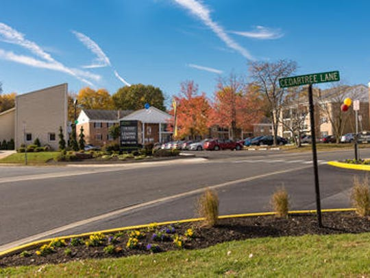 The Edge at Greentree, a 286-unit apartment complex in Claymont, sold for $31 million.