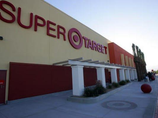 Indio Super Target Closing In January