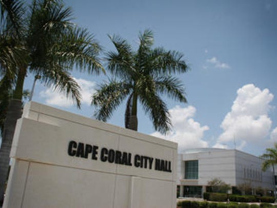 Cape Coral City Hall