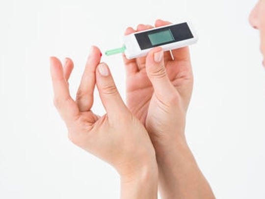 People with pre-diabetes can delay or even prevent