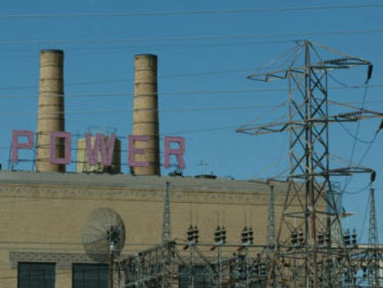 El Paso Electric is asking for a second straight rate