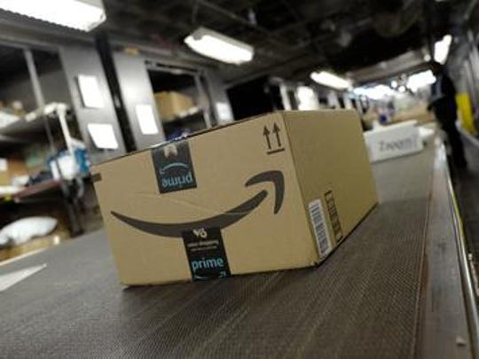 Camden County officials are preparing to launch a campaign to lure an Amazon headquarters to Camden City.