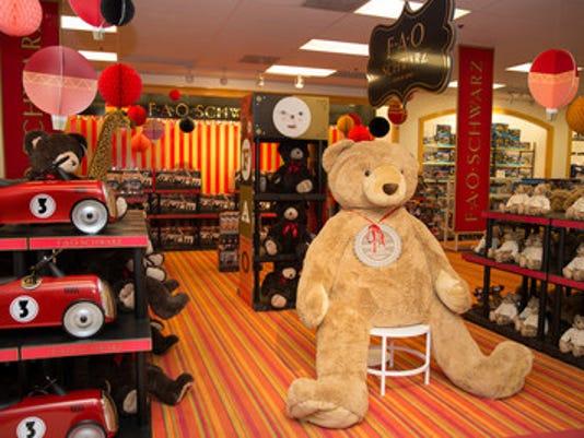 Bon-Ton Stores FAO Dept