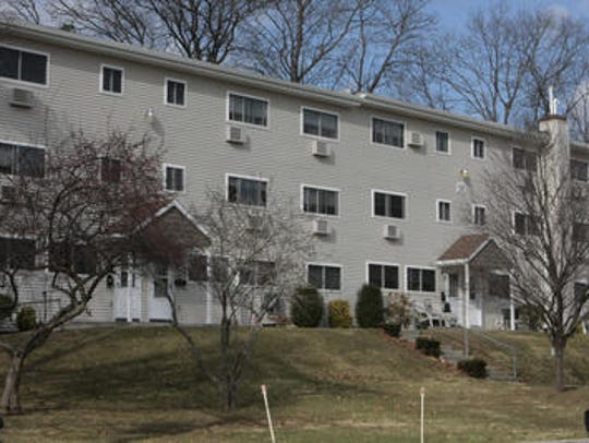 The Springvale Apartments are a senior living complex