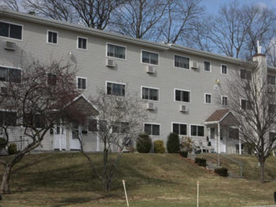 The Springvale Apartments are a senior living complex in Cortlandt.