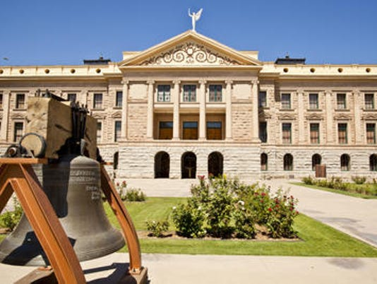 4 jobs for the Arizona Legislature
