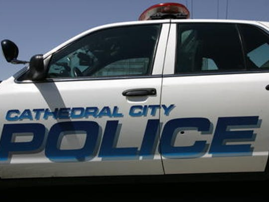 The Cathedral City Council will decide Wednesday whether or not to renew a contract with the company operating the city's red light cameras.
