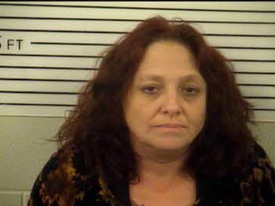 Felicia Clara Angel, 48, faces five felony charges