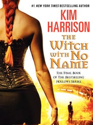 """""""The Witch with No Name"""" concludes the story of Rachel"""