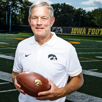 Leistikow: Game-by-game predictions for the Iowa Hawkeyes