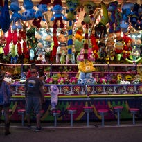 It's not hard to find fun at the Montana State Fair
