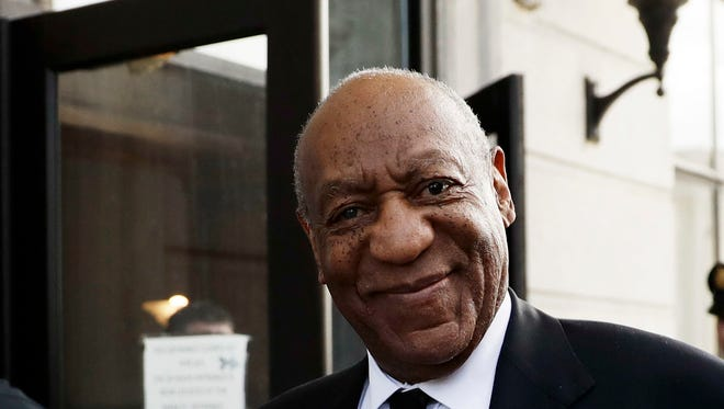 Bill Cosby's lawyers are asking the judge in his upcoming sexual assault retrial to step aside.