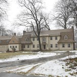 Photos: A fully restored blank canvas in Detroit