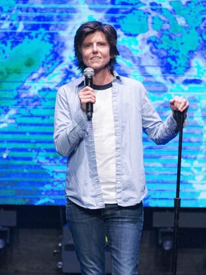 Actor/comedian Tig Notaro will perform Saturday at the State Theatre of Ithaca.