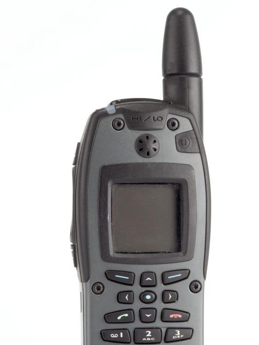 Mobile Police Radio