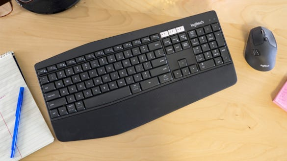 The Best Wireless Keyboard and Mouse of 2017
