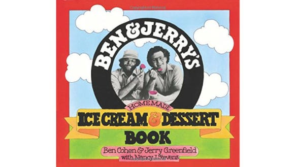 Ben And Jerry S Design Your Own Cake : 10 ways to celebrate National Ice Cream Day for under USD25