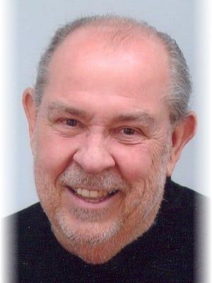 DeWayne 'Buddy' Roggentine, 75