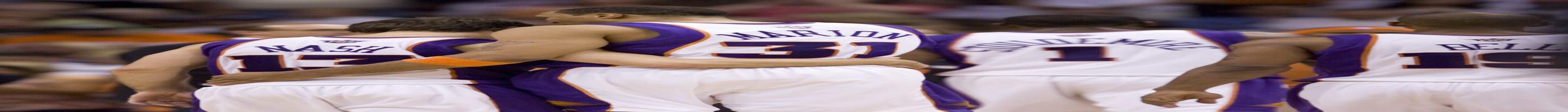 Suns 1st-round pick rankings: Where's Amar'e?