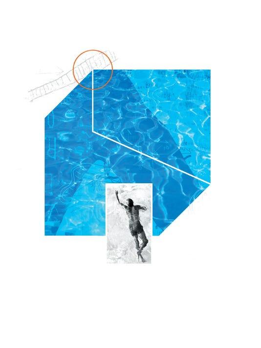 Writers' Workshop short story: Lifeguard